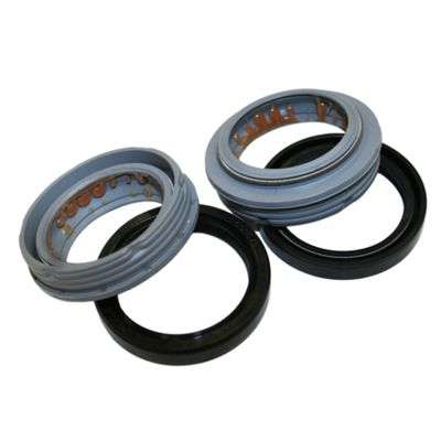 RockShox Dust Seal/Oil Seal Kit 35mm Domain/Lyrik