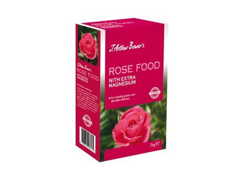 Sinclair Rose Food 1Kg Carton