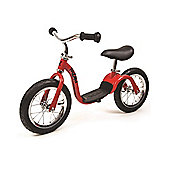 KaZam Step Through Balance Bike Scooter Red