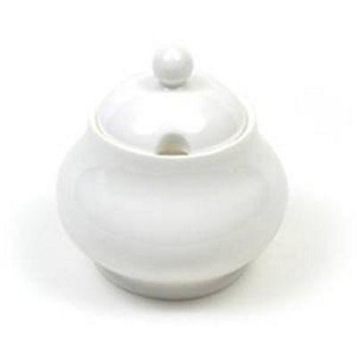 Cashmere Bone China Sugar Bowl