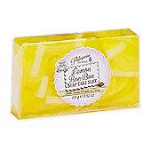 Patisserie de Bain Lemon Bon-Bon Soap Cake Slice 100g