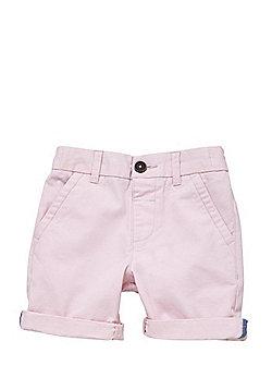F&F Chino Shorts - Pink