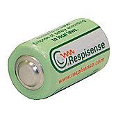 Respisense Replacement Lithium Battery