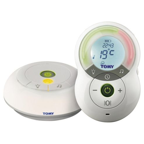 Tomy The First Years Digital Baby Monitor TF550