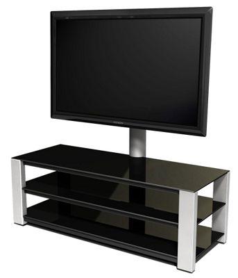 AV Table with Universal LCD/Plasma Mount