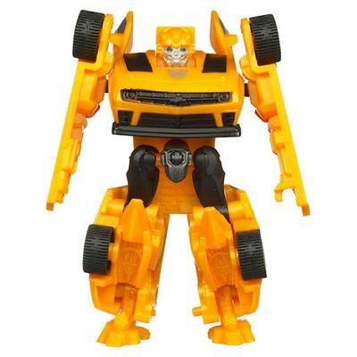 Transformers Dark of the Moon Cyberverse Legion Bumblebee