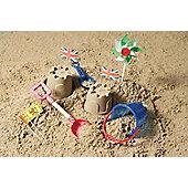 Playpit Sand