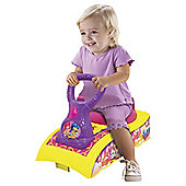 Shimmer and Shine Magic Carpet Ride On