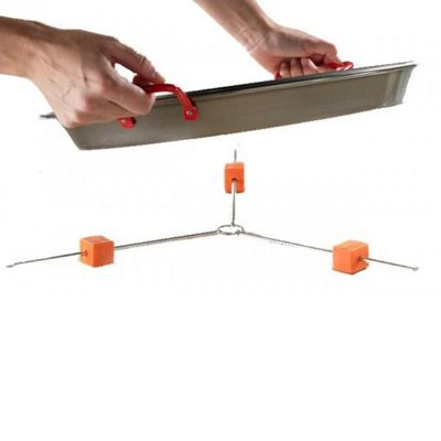 Paella Pan Support & Trivet - Protect your surfaces from heat damage