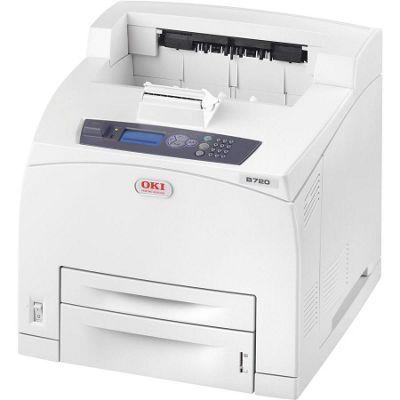 OKI B720n Mono Laser Printer