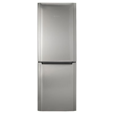 Hotpoint FFUL1913X Fridge Freezer, 70cm, A+ Energy Rating, Stainless Steel