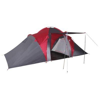 Tesco 6-Man Family Tent  sc 1 st  Tesco & Buy Tesco 6-Man Family Tent from our Dome Tents range - Tesco