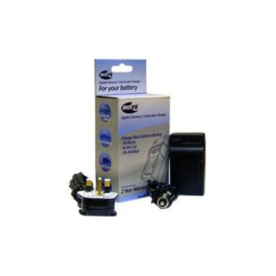 INOV8 Sony NP-BD1 Digital Camera Battery Charger
