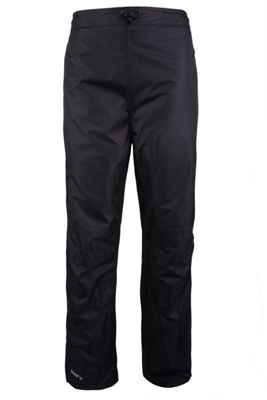 Mountain Warehouse Spray Womens Waterproof Trousers - Black - 8