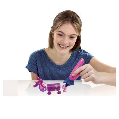 Cool Create IDO3D Go! Wild World Motion Creator Set