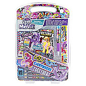 MY LITTLE PONY MOVIE BUMPER SCHOOL PACK