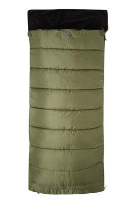 Mountain Warehouse Sutherland Fishing Style Sleeping Bag