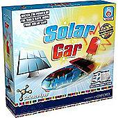 Oxford Solar Car