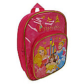 Princess 'Fairytale Friendship' Arch Pocket Backpack