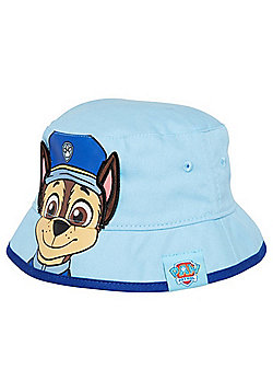 Nickelodeon Paw Patrol Chase Bucket Hat - Blue