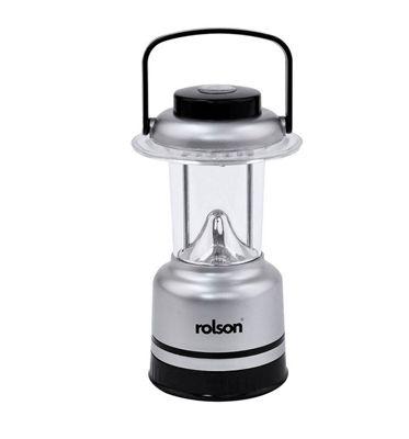 Rolson 15 LED Camping Lantern