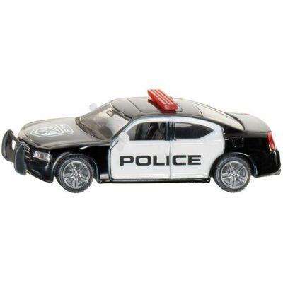 Toy - US Patrol Car - Siku