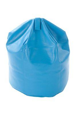 Kaikoo Kid's Bean Bag - Blue Multispot