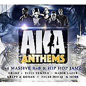 AKA Anthems