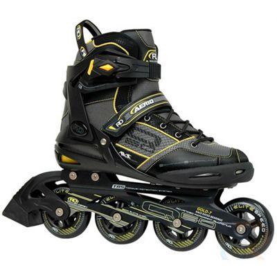 Roller Derby Aerio Q-60 Mens Fitness Inline Skate