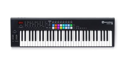 Novation Launchkey 61 MKII Ableton Keyboard Controller