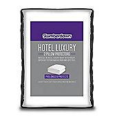 Slumberdown Hotel Luxury Pillow Pro Pair