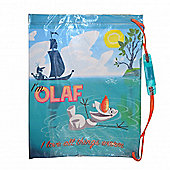 Frozen 'Olaf In Summer' Swim Bag