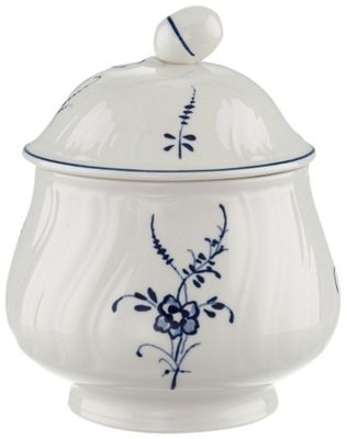 Villeroy and Boch Old Luxembourg Sugar Bowl 0.25L