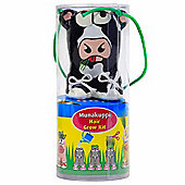 Munakuppi Eggcup Grass Hair Growing Kit - Cow