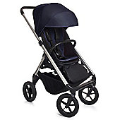 Easywalker Mosey Stroller - New York Blue