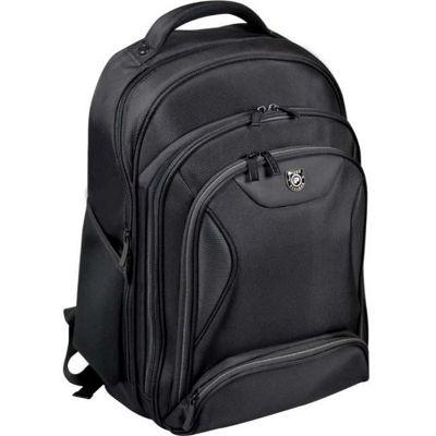Port MANHATTAN Carrying Case (Backpack) for 39.6 cm (15.6) Notebook