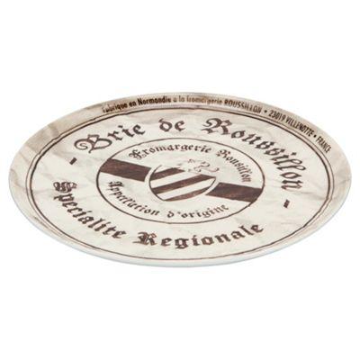 Gourmet Cheese Ceramic Serving Platter