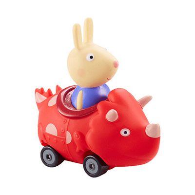 Peppa Pig Mini Buggy - Richard