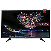 LG LJ515V  Inch Full HD LED TV with Freeview HD - Black