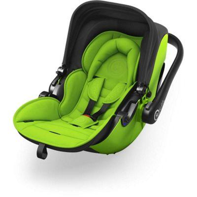 Kiddy Evolution Pro 2 0+ Car Seat (Spring Green)