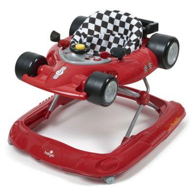 Babylo Racer 500 Walker (Red)