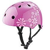 Xootz Purple Skate Helmet - Small 45-53cm