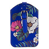 Trendz Hawaiian Luggage Tag