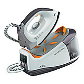 AEG DBS3350U QuickSteam Generator Iron with 3 Steam Settings & 1200ml Tank