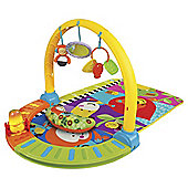 Bkids Grow With Me Activity Gym