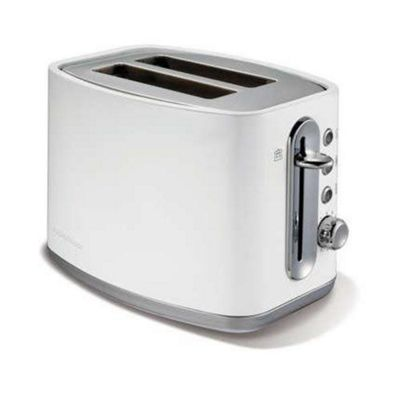 Morphy Richards Elipta 44872 2 Slice Toaster - White