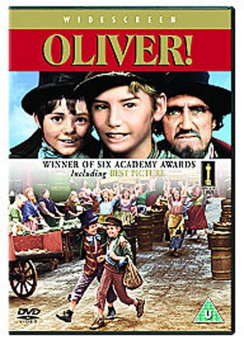 Oliver! (DVD)