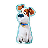 The Secret Life of Pets Character Cushion - Max
