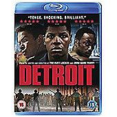 Detroit Bd