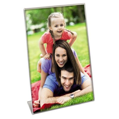 Hama Portrait Frame to fit a 10x15cm Photo.